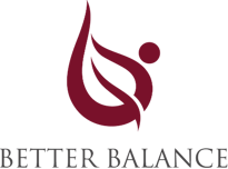 Better Balance with Sharon Jones Logo
